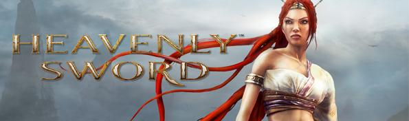 heavenly sword movie trailer