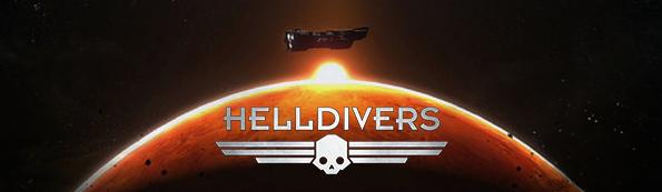 Helldivers matchmaking problémák
