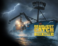 Deadliest Catch: The Game Early Access home