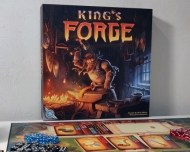 [Társalgó] King's Forge home