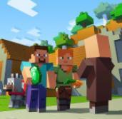 A Sony végre beadta a derekát: holnaptól mindenki együtt játszhat a Minecraftban