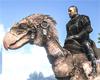 Ark: Survival Evolved – indul a keresztplatform túlélés