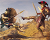 Assassin's Creed Odyssey – Innen sem hiányzik a battle royale