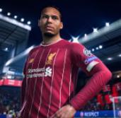 EMEAA eladások - Üres kapura talált be a FIFA 20