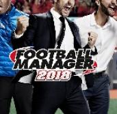 Football Manager 2018 bétateszt