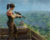 Fortnite – most kiderül, hogy ki a legjobb mesterlövész