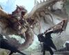 Jövőre érkezik a Monster Hunter film