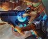 Két Blizzard játéktól lopott a Paladins
