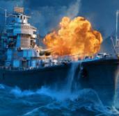 Megérkezett konzolokra az ingyenes World of Warships: Legends