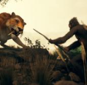 Megjelenési dátumot kapott az Ancestors: The Humankind Odyssey