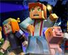 Minecraft: Story Mode - ez is eltűnik a digitális áruházakból