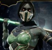 Mortal Kombat 11 - Jade is beköszönt egy durva kivégzéssel