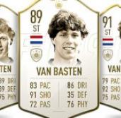 Náci köszöntés miatt vették ki a hollandok legendáját a FIFA 20-ból
