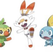 Pokémon Shield & Sword - Bemutatták a legújabb részeket