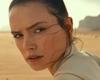 Star Wars 9: The Rise of Skywalker trailer érkezett