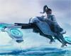 Subnautica: Below Zero - Gyorsasági siklón érkezett az Early Access trailer