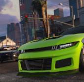 Szárnyal a Take-Two, 110 millió felett a GTA 5