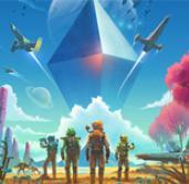 Vélemény - No Man's Sky: Next, avagy a második esély