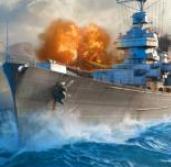 World of Warships: Legends - Több mint egymillió játékos