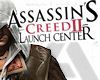 Assassin's Creed II Launch Center tn