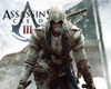 Assassin's Creed III: akcióban az AnvilNext tn