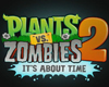 Dátumot kapott a Plants vs. Zombies 2 tn