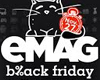 eMAG Black Friday akció november 27-én tn