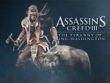 Assassins Creed III: Tyranny of King Washington -- Wolf Powers Trailer tn