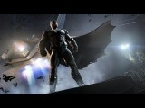 Batman Arkham Origins Gameplay tn