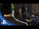 Batman: Arkham Origins - Knightfall Pack  tn