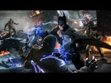 Batman: Arkham Origins launch trailer tn