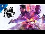 Blood & Truth launch trailer tn