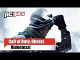 Call of Duty: Ghosts videoteszt tn