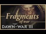 Dawn of War III - Fragments of War - PEGI tn
