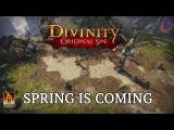 Divinity: Original Sin - Spring is Coming Trailer tn