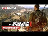 Dying Light: The Following - Teszt tn