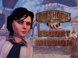 Elizabeth's Escort Mission - Part 1 tn