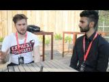 ESWC '15: Interview with