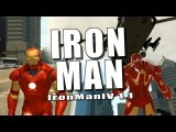 Grand Theft Auto IV - Iron Man IV Beta 1.1' (MOD) HD tn