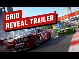 GRID leleplező trailer tn