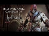 Hellraid's E3 2014 Gameplay with Dev Commentary tn