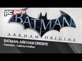 Kibontjuk! - Batman: Arkham Origins Collector's Edition tn