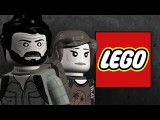 LEGO The Last of Us tn