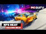 Magára talált a Need for Speed? ► Need for Speed Heat - Vágjunk bele! tn