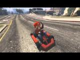 Mario Kart V (GTA V Short) tn
