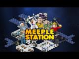 Meeple Station - Early Access Trailer tn
