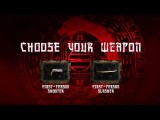 Shadow Warrior - Choose Your Weapon trailer tn